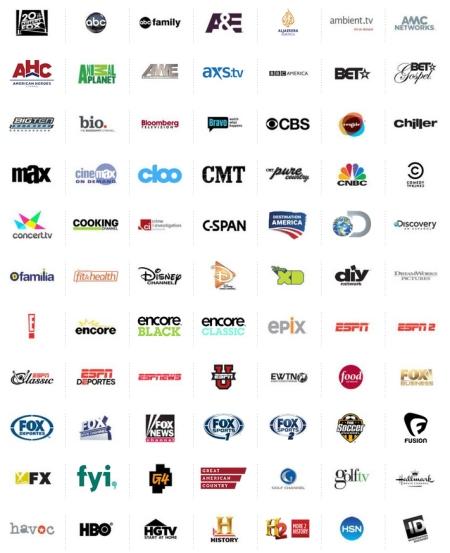 CableTV 1