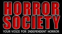 Horror Society Magazine