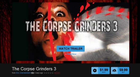 Corpse Grinders 3