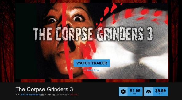 Corpse Grinders 3