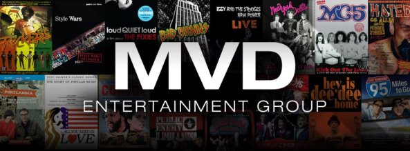 SGL Entertainment Signs Deal with MVD