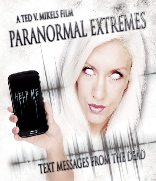 Paranormal Extremes: Test Messages from the Dead