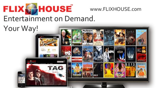 FlixHouse TV