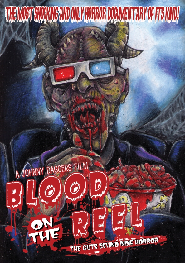 Blood on the Reel
