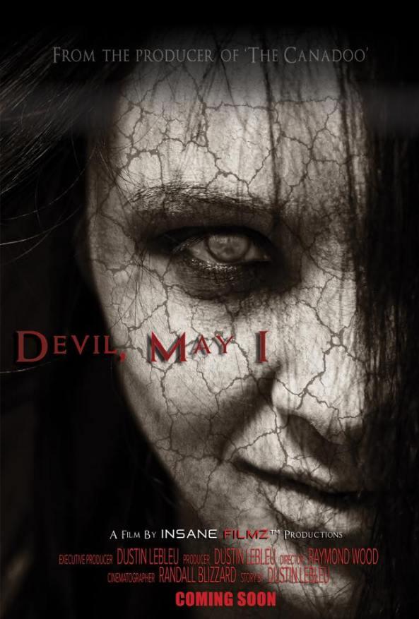 Devil May I