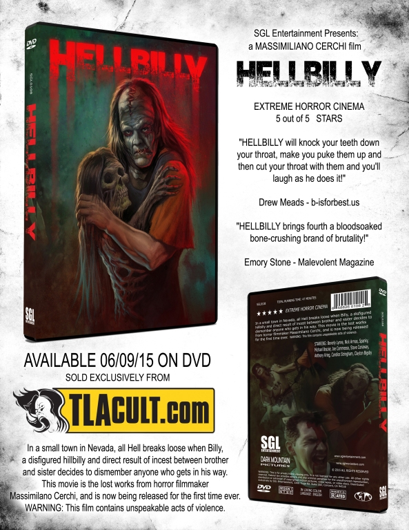 Hellbilly