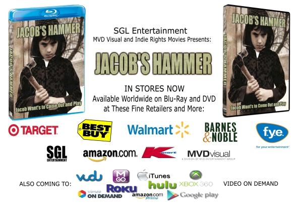 Jacobs Hammer