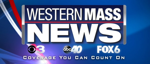 CBS ABC FOX Western Mass News