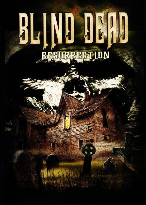 Blind Dead Resurrection