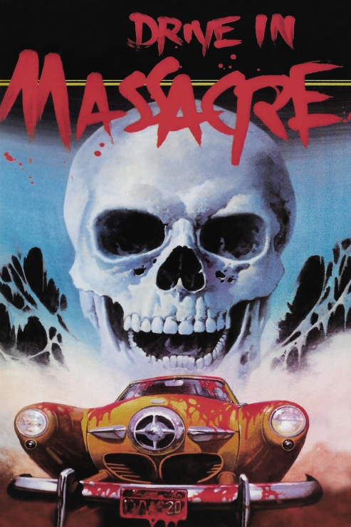 Drive In Massacre | SGL Entertainment Releasing
